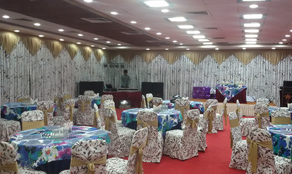 hotels in mp nagar bhopal