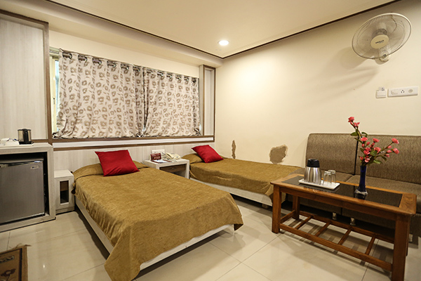 Best Hotel in Bhopal